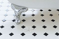 Photo: William A. Boyd | thisoldhouse.com | from How to Replace a Broken Tile