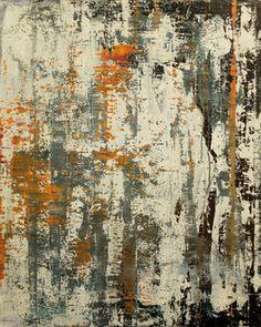 """Saatchi Art Artist: Koen Lybaert; Oil 2013 Painting """"abstract N° 711 - SOLD [USA]"""""""