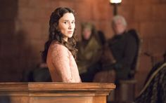 Shae's Treachery at the trial of Tyrion Lannister so heartbreaking!!!