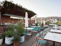 Outdoor Dining Restaurants in Los Angeles, Spring 2016 Edition - Eater LA