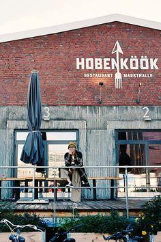 Hamburg Tipp - Die Hobenköök Markthalle im Oberhafen Hamburg , regionale & saisonale Lebensmittel im Restaurant genießen und im Markt einkaufen | Hamburg Guide Food | luziapimpinella.com