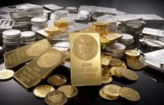 Is Stocking up on Gold and Silver Smart? - The Prepper Journal