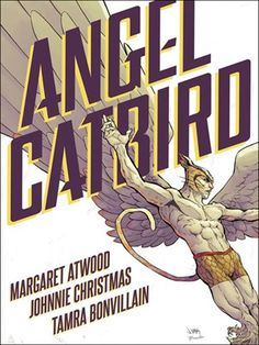 Lauded novelist Margaret Atwood and acclaimed artist Johnnie Christmas collaborate on one of the most highly anticipated comic book and literary events of the year!  On a dark night, young genetic engineer Strig Feleedus is accidentally mutated by his own experiment and merges with the DNA of a cat and an owl. What follows is a humorous, action-driven, pulp-inspired superhero adventure— with a lot of cat puns.