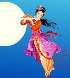 Mid-Autumn Moon Festival - Sept. 22, 2013 #autumn