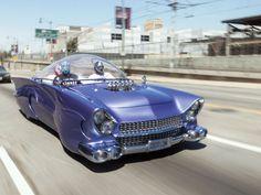 "1955 Ford ""Beatnik"" Bubbletop - Album on Imgur"