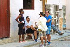 7 formas típicas de entretenerse del cubano #Cubaysugente #Alocubano #costumbres #cubanos #entretenimiento