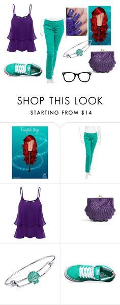 """hipster Ariel"""