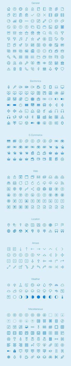 idee polices pour cv design graphique