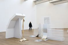 claire barclay artist - Google Search