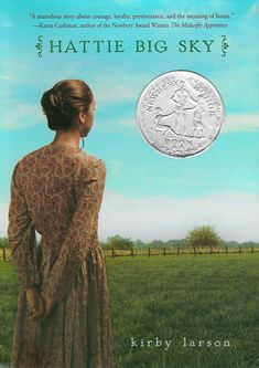 Newbery honor winner! HATTIE EVER AFTER comes Spring 2013