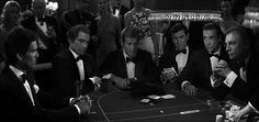 The 007 Conspiracies