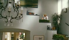 """Cameron Diaz's California-Style Home in """"The Holiday"""" !"""