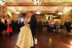 Bella Collina Wedding - Amber Uplighting at the gorgeous Bella Collina by Orlando WEdding DJ and LIghting company OUr DJ ROcks www.ourdjrocks.com ~ photograph by Heather Rice Photography