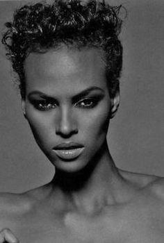somalibeauty:  Yasmin Warsame