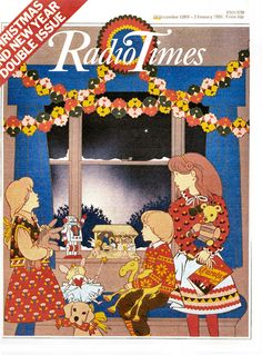 This Website is an unofficial site, and no infringement of copyright is intended. All of this site is to show my enjoyment of Christmas TV, and has no financial gain. Christmas Comics, Christmas Past, Retro Christmas, All Things Christmas, Christmas Holidays, 1970s Childhood, My Childhood Memories, December, Christmas Cover