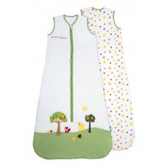 Unser Design Forest Friends ist ein #Unisex Schlafsack aus 100% weicher #Baumwolle in #Jersey-Qualität. Die Vorderseite ist mit kindgerechten Waldmotiven bestickt. Die Rückseite ziert süßer Waldtierdruck. Den Forest Friends Schlummersack gibt es in 4 Größen als #Babyschlafsack und #Schlafsack für Kleinkinder.