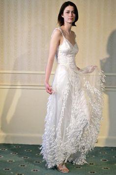 Claire Pettibone - 2005 (dress front)