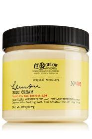 C.O. Bigelow Lemon Body Cream