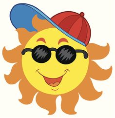 Sun And Heat Safety On Pinterest Sunscreen Safety And