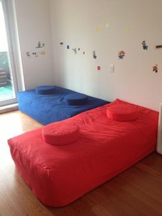 Lego Room - contemporary - kids - other metro - Occoncur