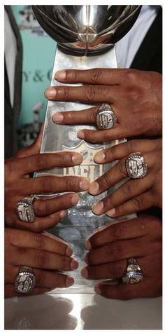 Seahawks Super Bowl Champs...