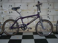 GT Dyno Comp. I rocked one.. till it got stolen from Kmart :(