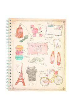 a4 campus notebook   Typo  www.typo.com.au