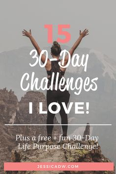 30 day challenges are a great way to try something new for a month. At the end of the challenge, if you like it, you can keep going on your own! If you don't, you can move on to something else. 30 day challenge ideas journal. It is a great way to practice self-improvement. 30 day challenge self care. Fun 30 day challenge ideas. 30 day challenge ideas life. 30 day challenge ideas motivation. 30 day challenge ideas health. #30daychallengeideas #personalgrowth Spiritual Leadership, Leadership Coaching, Challenge Ideas, 30 Day Challenge, Mental Health Plan, Relationship Advice Quotes, Relationships, Hobbies For Adults, Self Love Affirmations