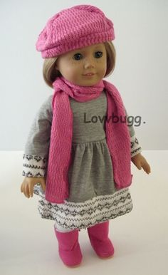 US $19.95 New in Dolls & Bears, Dolls, Clothes & Accessories