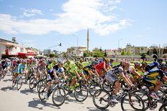 Tour of Turkey 2013 Stage 2