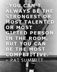 Pat Summitt is an inspiration to all women! She was a true competitor, a true winner, and a spirit of femininity that can't be beaten. We lost an amazing woman. We must know that women are incredible and can never be defeated. #women #success #patsummitt #happy #happiness #love #smile #behappy #business #socialmedia #network #networking #smallbiz #corporate #workhard #hardwork #corporatelife #ernakay #icanbeattheodds #discoverthepowerwithin