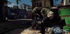 Ghost Recon Future Soldier Multiplayer Sneak Peek