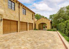 Exteriors housing styles explained mansions popular for Porte cochere vs carport