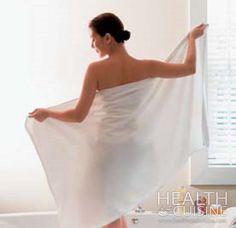 อาบน้ำให้สวย
