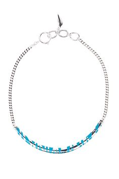Twig Collar Chain Necklace by Diane von Furstenberg on @nordstrom_rack