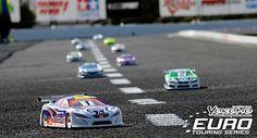 Euro Touring Series en Telde: la élite visita Gran Canaria.