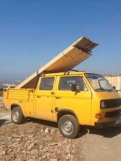 Vw Doka, Scooters, Campers, Offroad, Knowledge, Vans, Autos, Vehicles, Camper Trailers