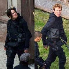 Pin on hunger Games
