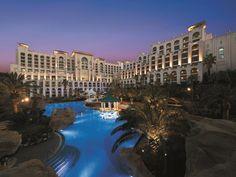 las vegas hotels on south las vegas blvd