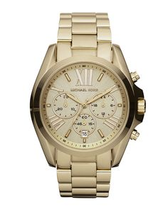 http://harrislove.com/michael-kors-mid-size-bradshaw-chronograph-watch-golden-p-7216.html