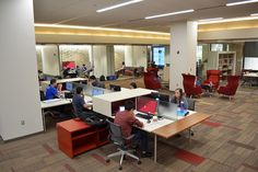 indiana university library - Google Search Indiana University, Conference Room, Study, Table, Furniture, Google Search, Spring, Home Decor, Studio