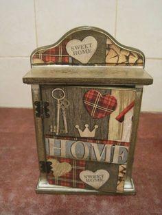Caja HOME