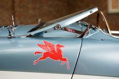 1956 Austin-Healey 100/4 'M' » Pendine Historic Cars