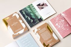 Creative Layout Ideas From 50 Beautiful Print and Digital Photo Collages – Design School
