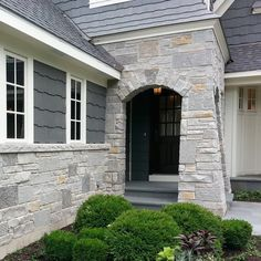Eden Stone Co. Inc. Mountain Crest Country Manor