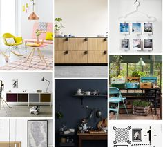 A few stunning IKEA hacks and ideas this week, all from either stylists, architects and a magazine. Ten ideas to definitely bookmark a...