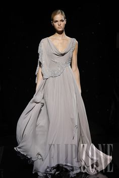 Elie Saab  Couture  Fall-winter 2007-2008