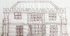 How diverse textile artists respond to a common prompt