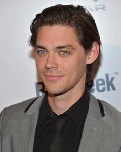 "Tom Payne Photos - Actor Tom Payne arrives to BritWeek ""Evening with Piers Morgan"" on May 2012 in Beverly Hills, California. - BritWeek ""Evening With Piers Morgan"" - Arrivals Beautiful Boys, Gorgeous Men, Zach Cregger, Thomas Payne, Tom Tom Club, Alexander Dreymon, Piers Morgan, Nikolaj Coster Waldau, Prodigal Son"