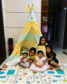 Kids Tents, Teepee Kids, Teepee Tent, Viking Tent, Shark Pillow, Indoor Tents, House Tent, Teepee Party, Pink Crown